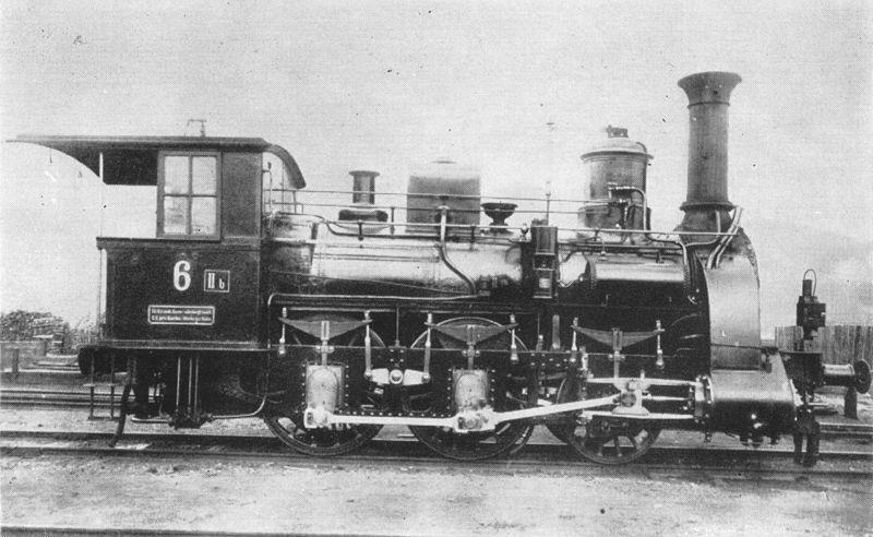 lokomotywa 1873