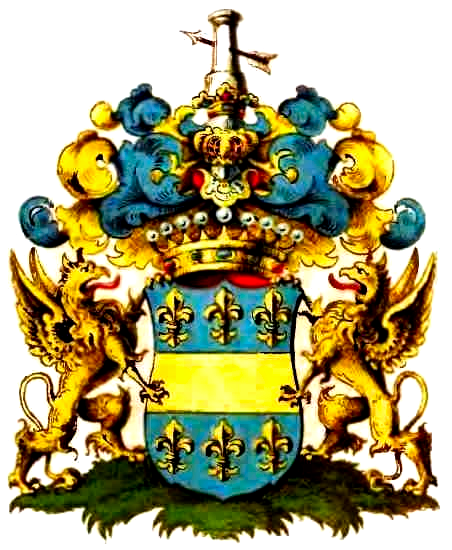 Würben_Wrbna_Wappen_Graf_Schlesien