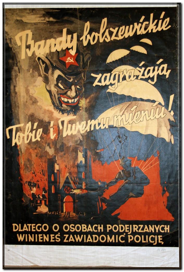 plakat propagand_wojna pol_bolszew