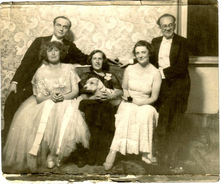 Koncert 1934