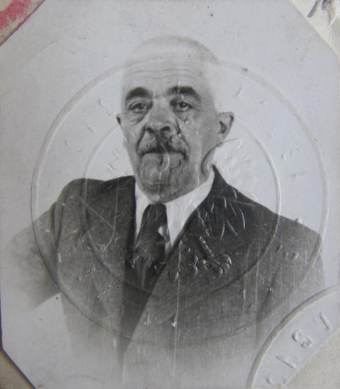 J. Walter