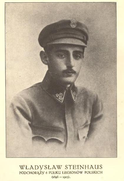 Wladyslaw Steinhaus