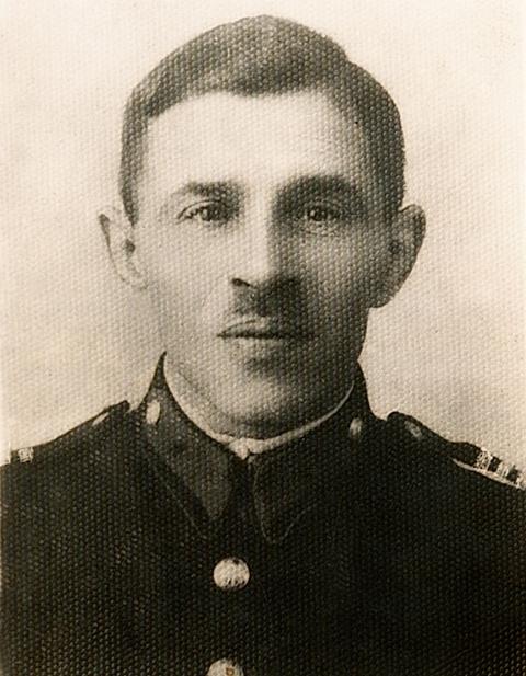 Jozef Kasprzyk